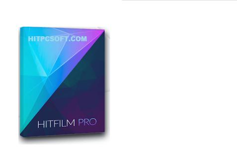 HitFilm Pro Crack 15.1.10413+Keygen Free Download