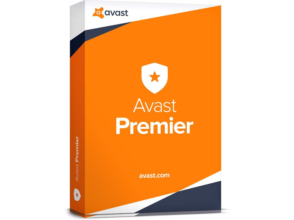 Avast Premium Crack