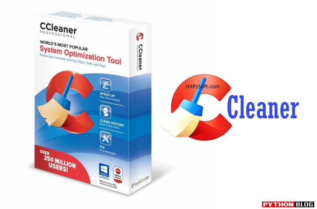 CCleaner Pro Crack 5.70.7909 + Serial Key {Latest}