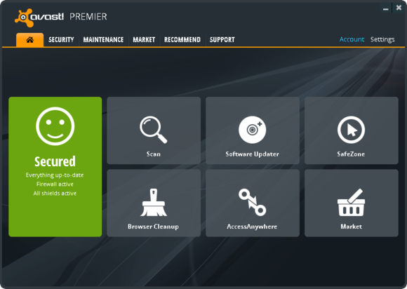 Avast Premium Crack + License Key Free Download {Latest}