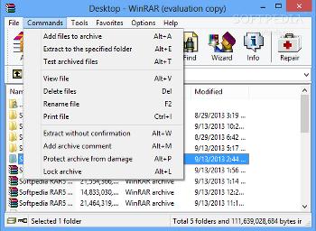 Winrar Crack 5.91+Keygen Free Download {Latest}
