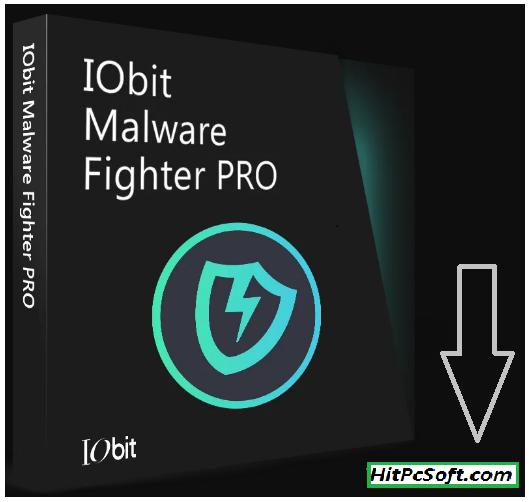 IObit Malware Pro Crack