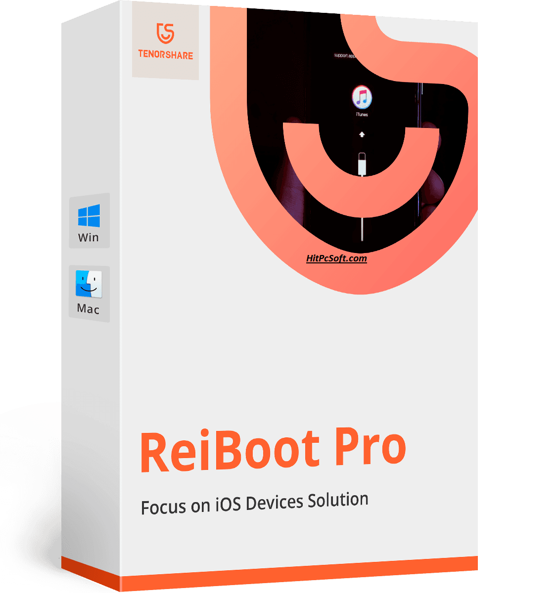 Tenorshare ReiBoot Pro Crack