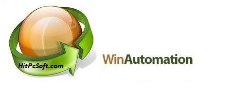 WinAutomation Professional Plus Crack 9.2.0.5793