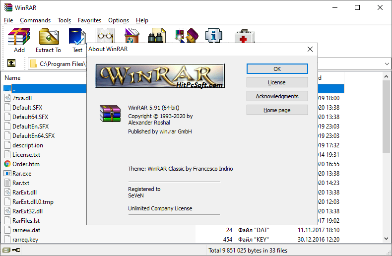 Winrar Crack 6.0 Beta 2 With Serial Key Download