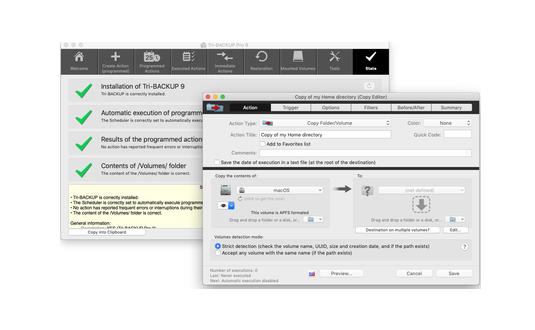 Tri-Backup Pro Crack 9.1.7 + Latest Version Download