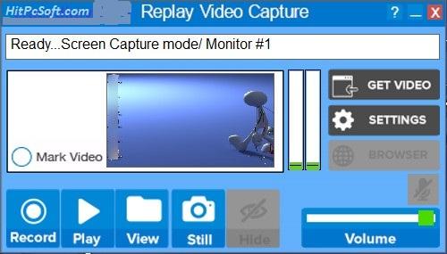 Applian Replay Video Capture Crack 9.1.3 + Keys Free