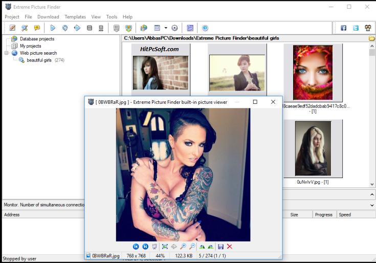 Extreme Picture Finder Crack 3.52.1 + Key Download