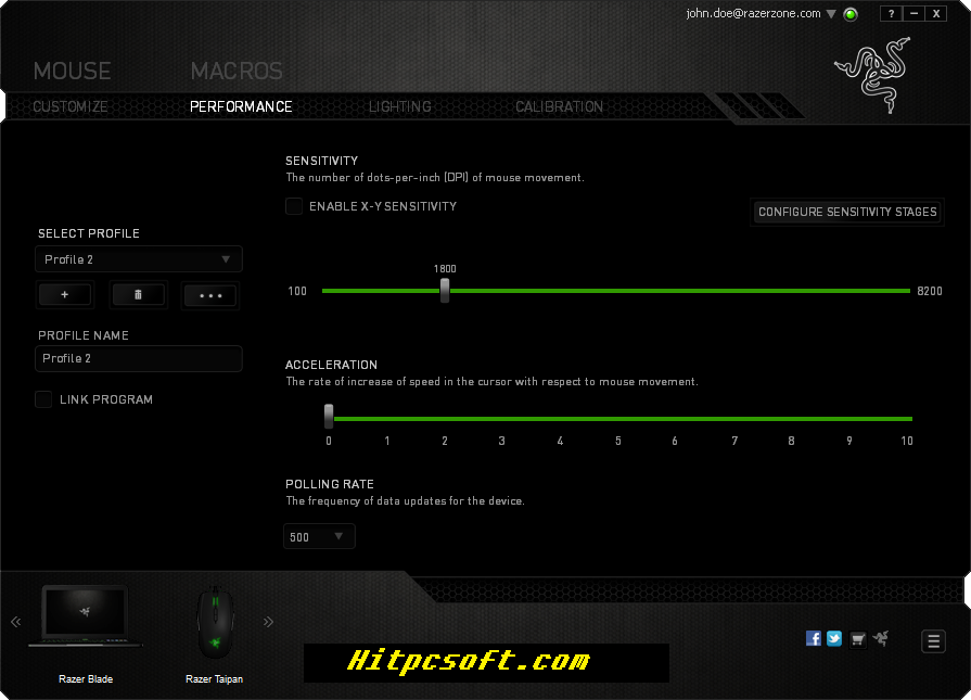 Razer Surround Pro Crack 7.2 + Activation Key Download