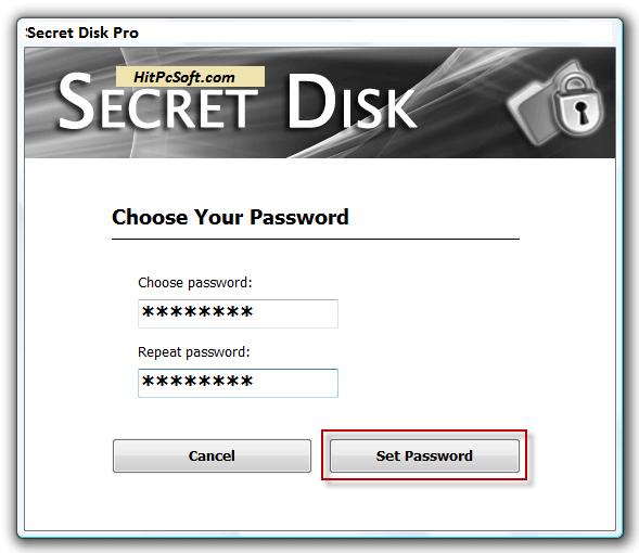 Secret Disk Pro Crack 5.02 + Keys Download {Latest}