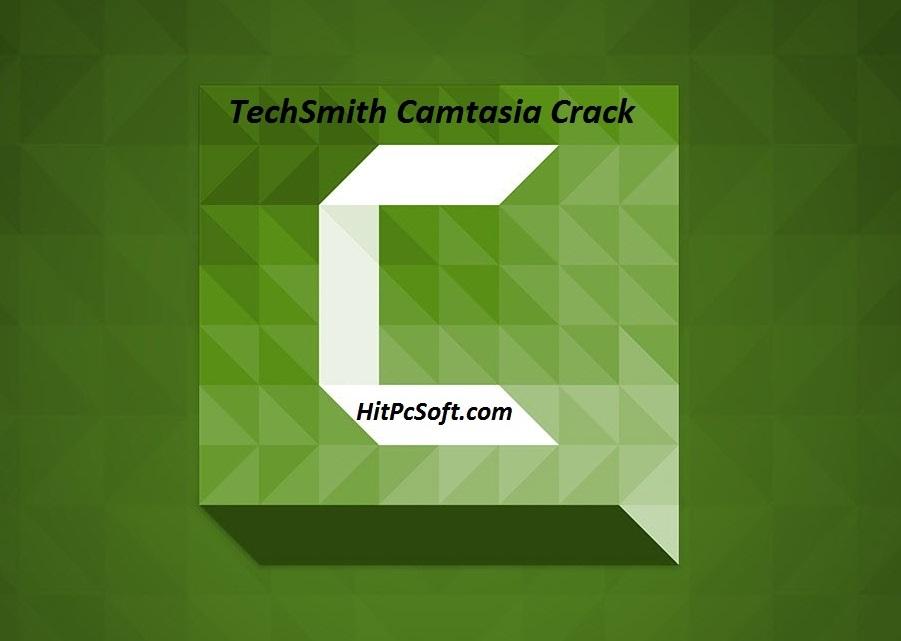 TechSmith Camtasia Crack