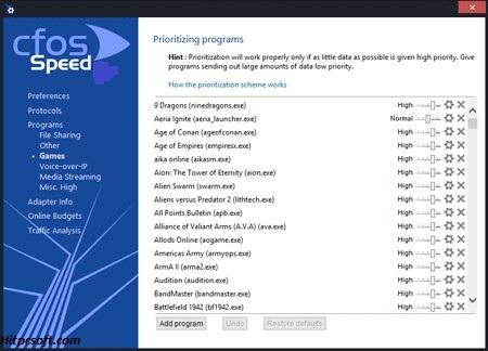 cFosSpeed Crack 11.09 B2482 + Serial Keys Download