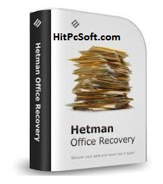 Hetman Office Recovery Crack