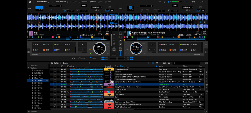 Rekordbox DJ Crack 6.4.1 + Keys Download {Latest}
