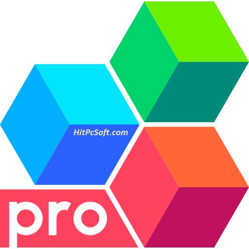 OfficeSuite Pro APK Crack 10.23.32469 APK Download