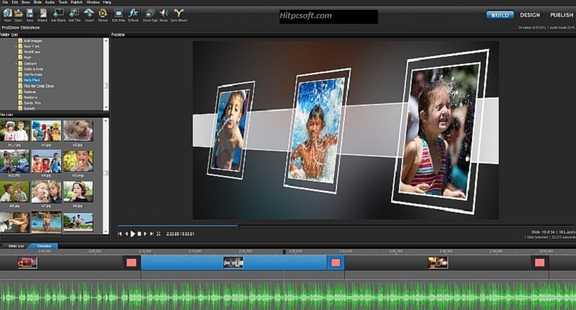 ProShow Producer Crack 9.0.3797 + Serial Key Download