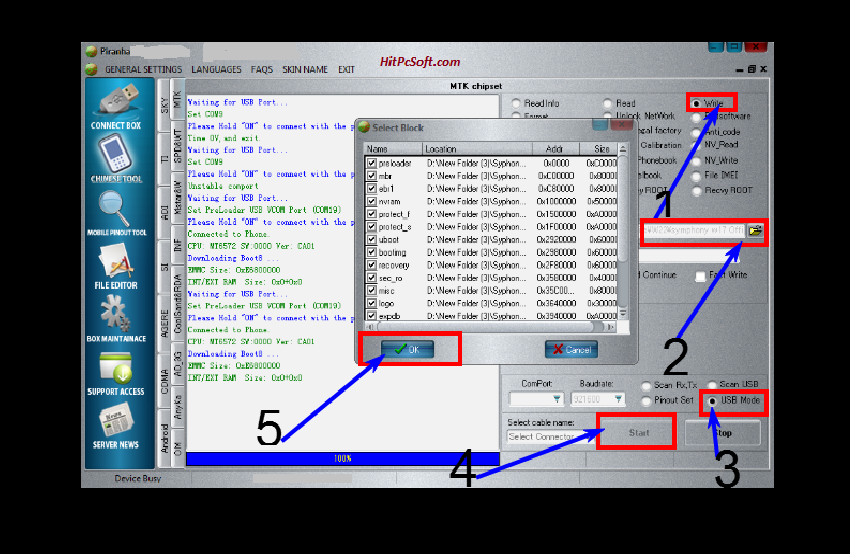 Piranha Box Crack 1.55 Setup Free Download {Latest}